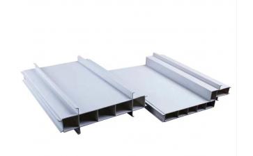 PVC结构拉缝板的用处流程及工艺